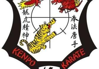 O Significado do Brasão do Kenpo