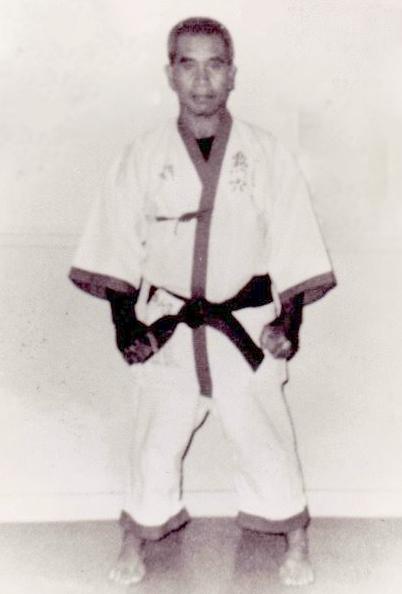 Professor William Chow