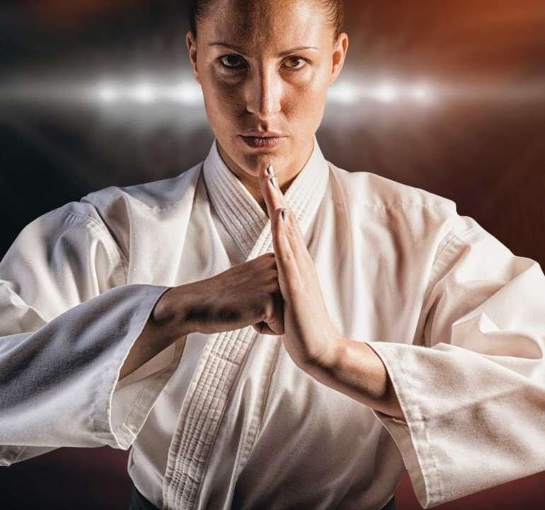 Os Diferenciais e Benefícos do Kenpo Karate